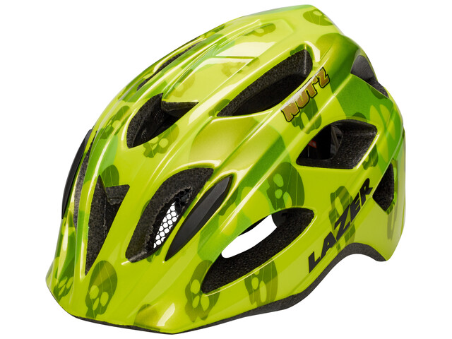 Lazer Nut'z Helmet skulls flash
